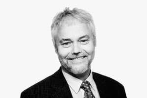 Portrait Carsten Koch