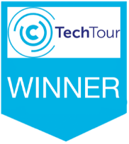 Winner of tech tour